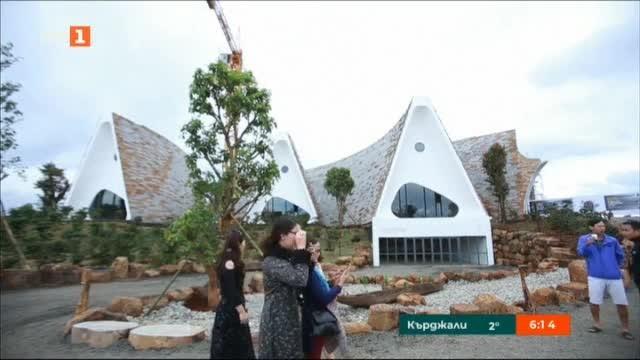 Във Виетнам беше открит музей на кафето. В него посетителите
