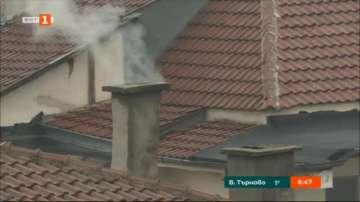 Опасно ли е нивото на фините прахови частици в Благоевград?