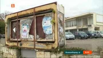 Балчик остана без обществен транспорт до Варна