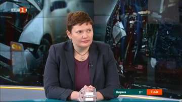 Нова агенция по пътна безопасност ще работи за 20% по-малко жертви на ПТП-та