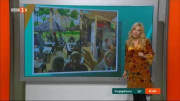 АРТ посоки с Галя Крайчовска: Живописни срещи