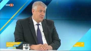 Проф. Балтов: Трябва болниците да дават 50% от приходите си за заплати