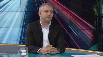 Директорът на тол управлението в АПИ: Проблем със системата няма