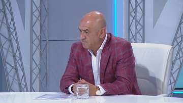 Кандидатът за управител на НЗОК д-р Дечо Дечев беше изслушан в НС