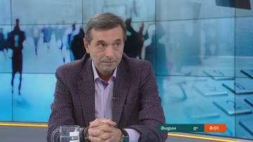 """Димитър Манолов, КТ """"Подкрепа"""": Протестите в страната не са с автентична енергия"""