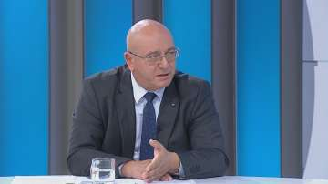 Емил Димитров за протестите на търговците на горива: Сезонът на стачките свършва