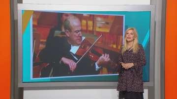 АРТ посоки с Галя Крайчовска:  Да поканим празничното настроение с много музика