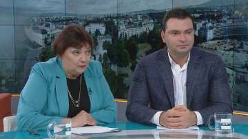 Какви да бъдат мерките срещу замърсения въздух в София?