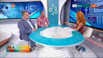Д-р Мирослав Ненков: Данните на пациентите във ВМА са много добре опазени