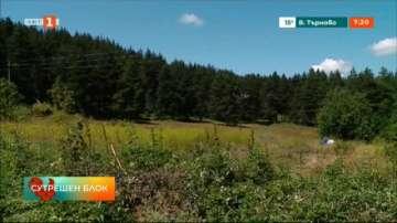 Засилени са мерките за сигурност около ловното стопанство край хижа Здравец