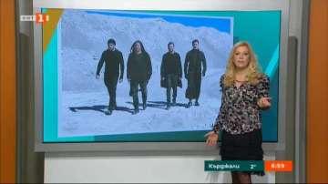АРТ посоки с Галя Крайчовска: предколедни изненади