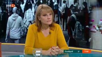 Д-р Цветеслава Гълъбова: Реформата на психиатрията трябва да започне
