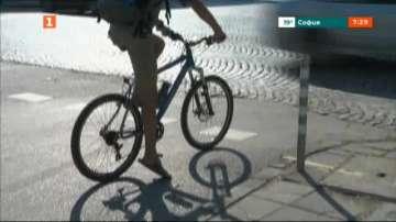 Какви са най-важните правила за каране на велосипед в градска среда