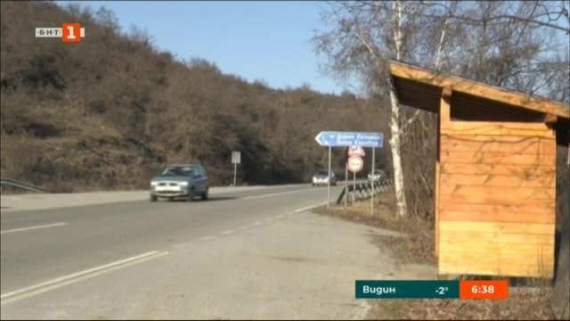 Снимка: Села в община Невестино без автобусен транспорт