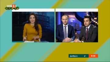 Пред вратата на Шенген: коментар на Андрей Ковачев и Момчил Неков