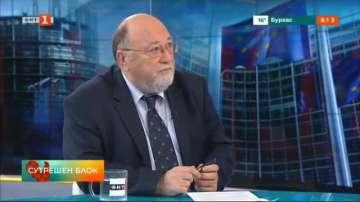 Александър Йорданов: Сърбия първо трябва да стане член на НАТО, преди ЕС