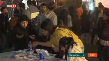 Кулинарен фестивал в Карачи събра местни топ готвачи
