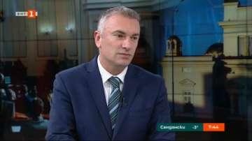Джейхан Ибрямов, ДПС: В парламента няма стабилно управляващо мнозинство