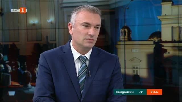 Според депутата от ДПС Джейхан Ибрямов, в парламента няма стабилно