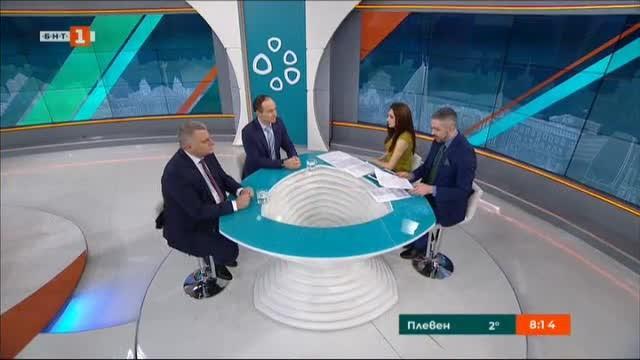 Унгария е изразила готовност да подкрепи България в по-нататъшните й