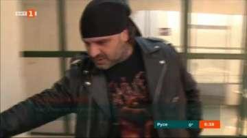 След мисия в Сирия: Русенец се завърна у дома след 40 дни в иракски затвор