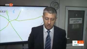АПИ: Мястото на инцидента в Борован не е участък с повишена концентрация на ПТП