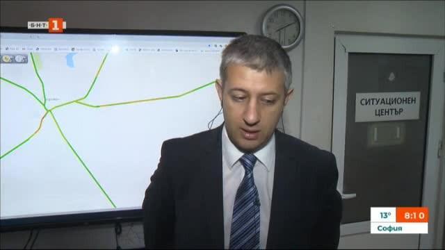 Вчерашният инцидент в Борован повдигна и въпроса за безопасността на