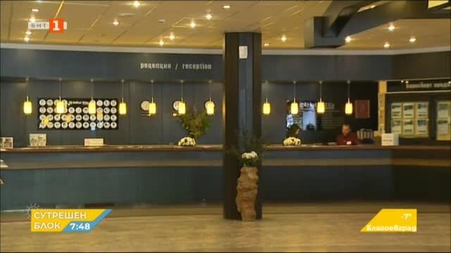 Хотелиерите и ресторантьорите започват работа с жълти жилетки в знак