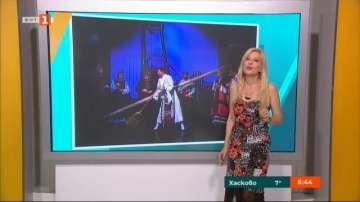 АРТ посоки с Галя Крайчовска: Театрални акценти