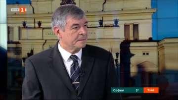 Стефан Софиянски: Идва много сериозна икономическа криза в България