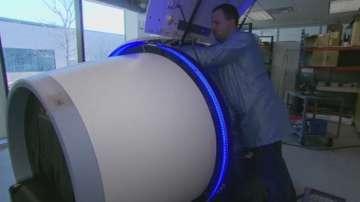 В САЩ ще изпробват 3D скенери на летищата