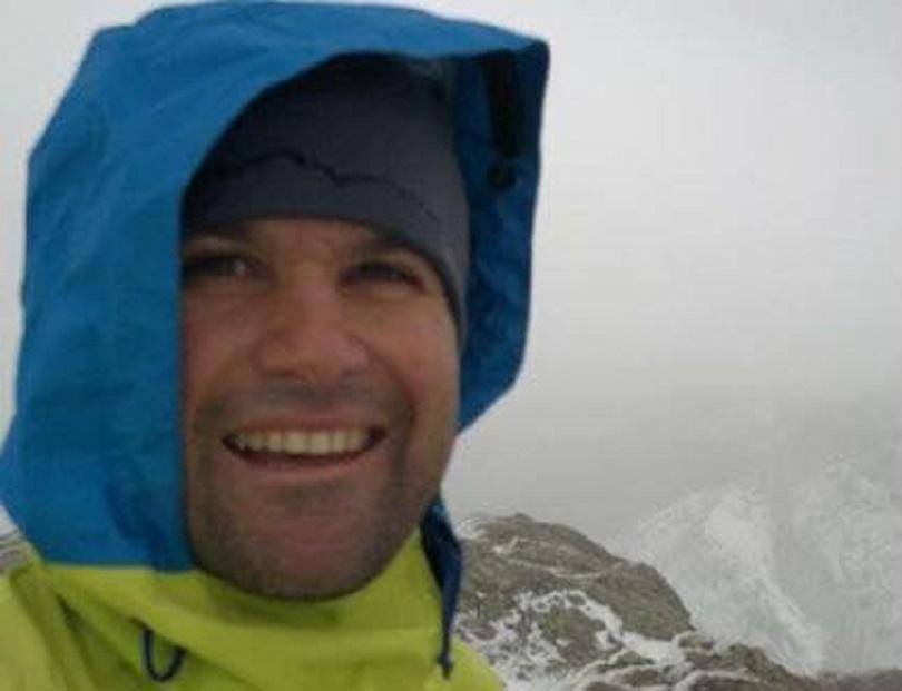 снимка 1 Атанас Скатов покори третия по височина връх в света