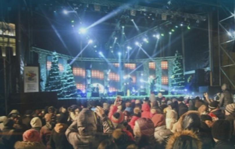 Емоционален концерт и впечатляваща заря обещават организаторите на новогодишния концерт