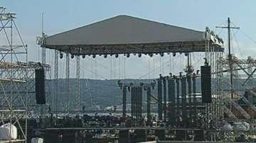 Световно известни изпълнители ще се качат на сцената на МТВ във Варна