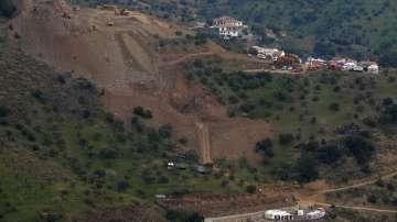 Дете падна в 110-метрова шахта в Испания, властите провеждат спасителна операция