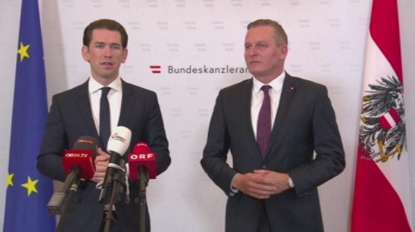 Австрийският президент настоява за пълно изясняване на случая с полковника,