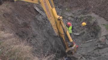 Откриха 5 нови критични точки по водопровода в Шумен, ремонтът продължава