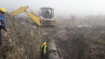 Очаква се към края на деня в Шуменско вече да има вода
