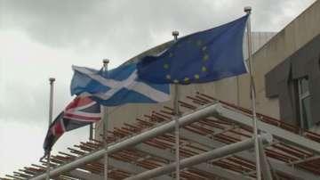Шотландия се готви за нов референдум