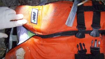 Откриха още 18 кг кокаин на морския бряг край залив Болата