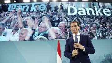Себастиан Курц отново ще трябва да управлява в коалиция