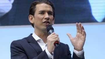Себастиан Курц няма да посети България заради здравословни проблеми