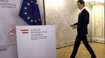 Задават ли се предсрочни избори в Австрия?