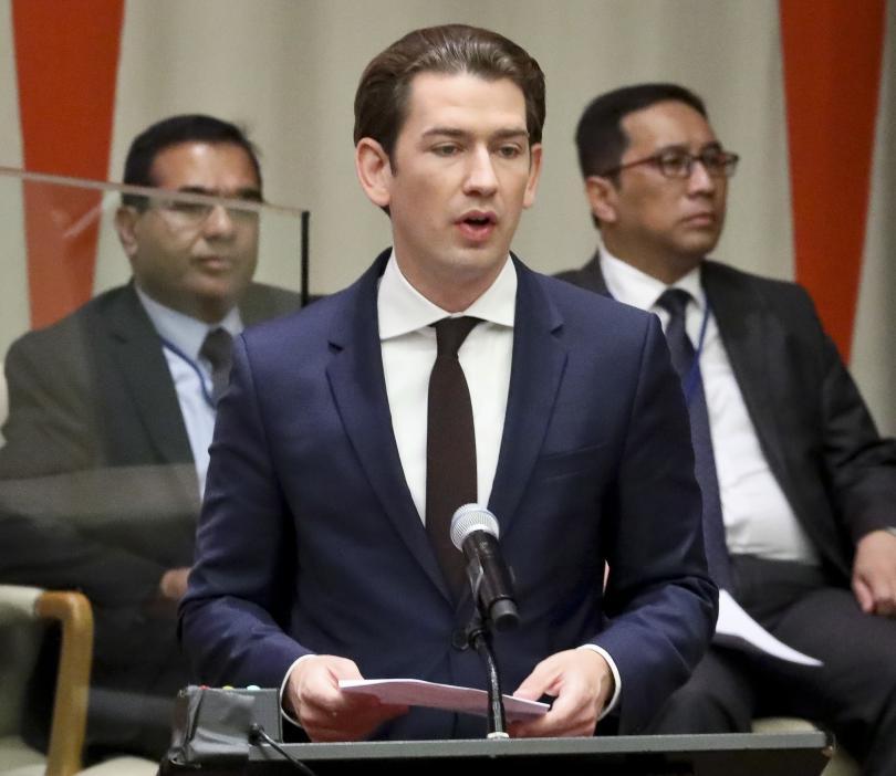 снимка 1 Скандал в Австрия: Вътрешното министерство ограничава медийната свобода с мейл
