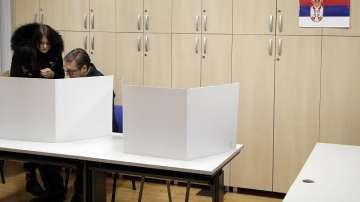 Местни избори в Сърбия