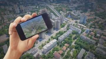 В Пловдив създадоха работна карта за превенция на опасните селфита