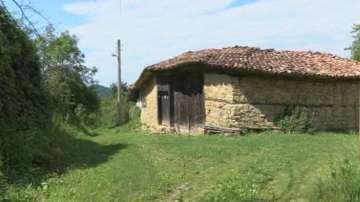 Как живеят хората в обезлюдените села на България?