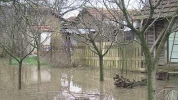 Врачанското село Нивянин отново е наводнено