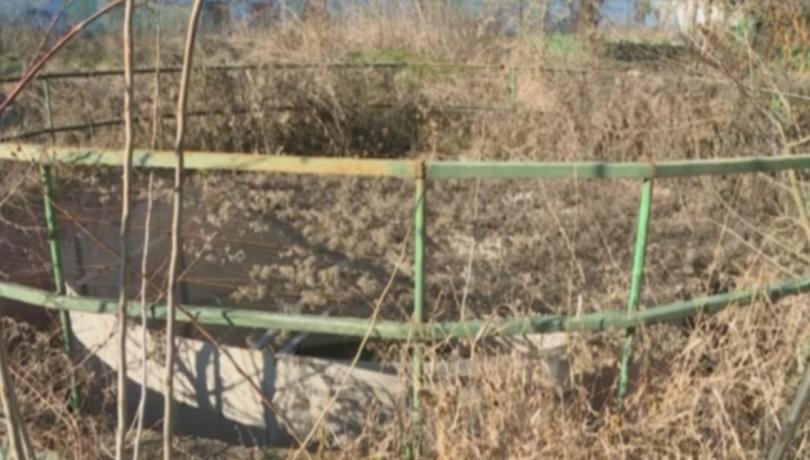 Пречиствателна станция и канализация за 7 млн. лв. в силистренско село се рушат