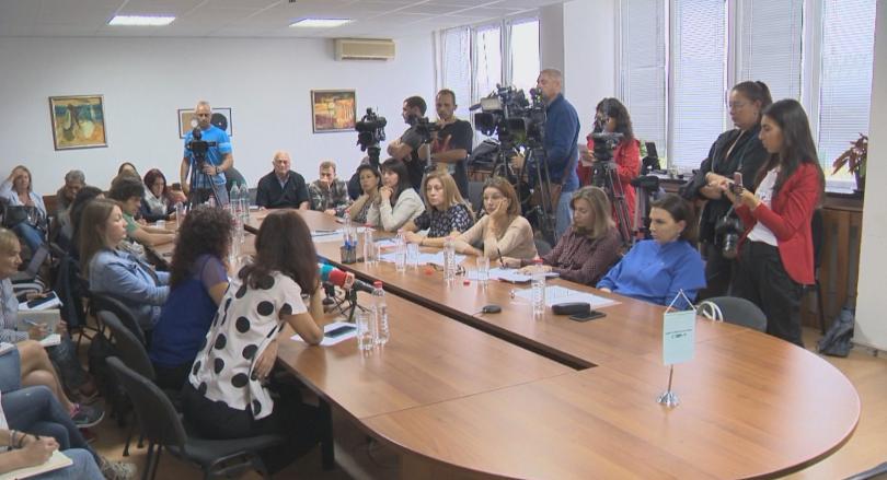 Редколегията на БНР поиска оставката на генералния директор Светослав Костов
